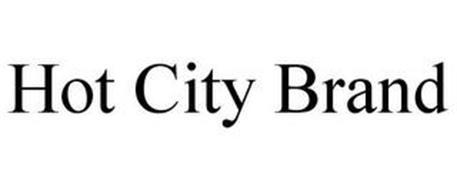 HOT CITY BRAND
