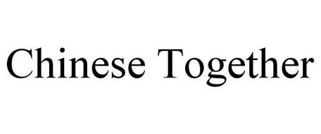 CHINESE TOGETHER