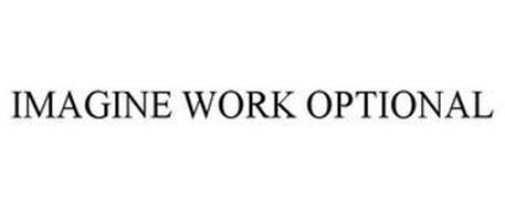IMAGINE WORK OPTIONAL