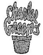 CHARLES GREEN'S
