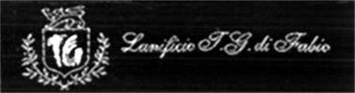 TG LANIFICIO T.G. DI FABIO