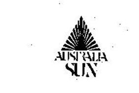 AUSTRALIA SUN