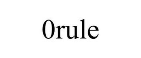 0RULE