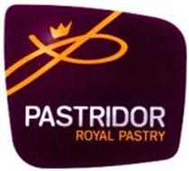 PASTRIDOR ROYAL PASTRY