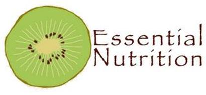 ESSETIAL NUTRITION
