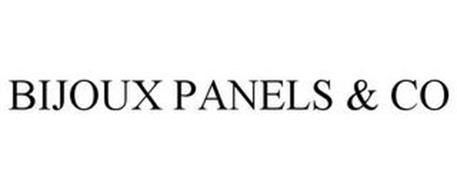 BIJOUX PANELS & CO