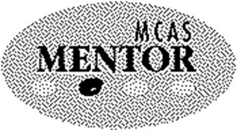 MCAS MENTOR