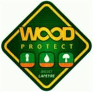 WOOD PROTECT BREVET LAPEYRE