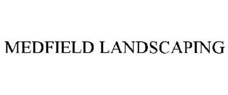 MEDFIELD LANDSCAPING