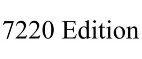 7220 EDITION