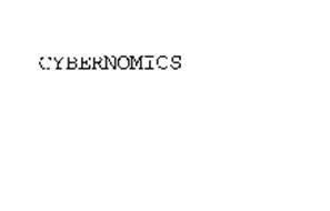CYBERNOMICS