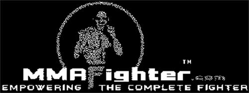 MMA FIGHTER.COM EMPOWERING THE COMPLETE FIGHTER