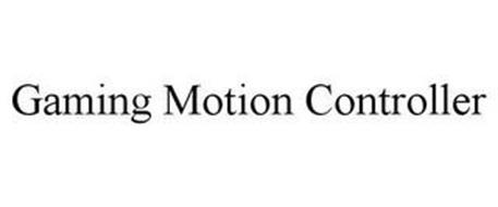 GAMING MOTION CONTROLLER