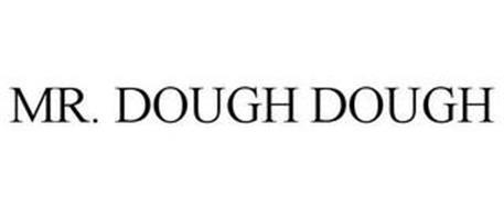 MR. DOUGH DOUGH