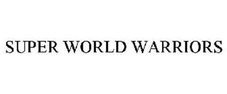 SUPER WORLD WARRIORS