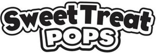SWEET TREAT POPS
