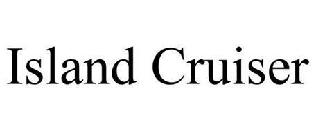ISLAND CRUISER
