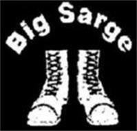 BIG SARGE