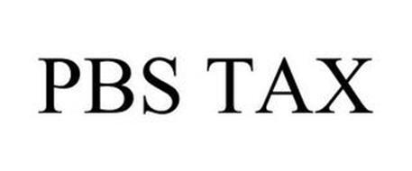 PBS TAX