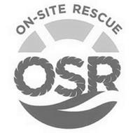 ON-SITE RESCUE OSR