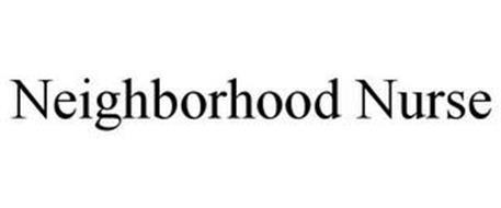 NEIGHBORHOOD NURSE