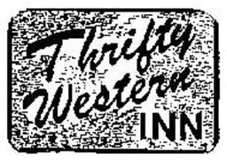 THRIFTY WESTERN INN
