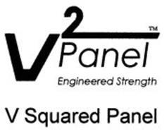 V2 PANEL ENGINEERED STRENGTH V SQUARED PANEL