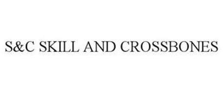S&C SKILL AND CROSSBONES