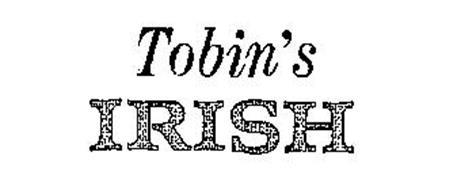 TOBIN'S IRISH