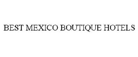 BEST MEXICO BOUTIQUE HOTELS
