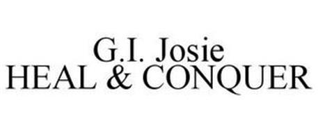 G.I. JOSIE HEAL & CONQUER