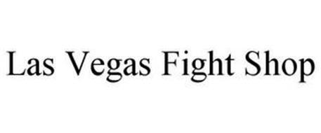 LAS VEGAS FIGHT SHOP