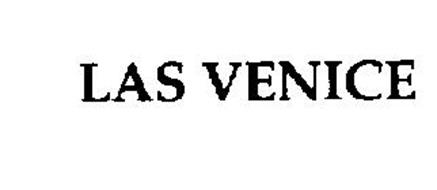 LAS VENICE