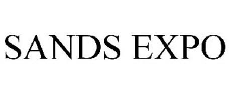 SANDS EXPO