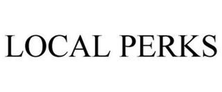 LOCAL PERKS