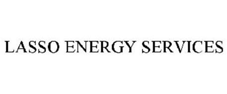 LASSO ENERGY SERVICES