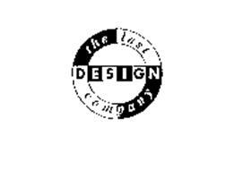 THE LAST DESIGN COMPANY