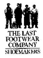 THE LAST FOOTWEAR COMPANY SHOEMAKERS