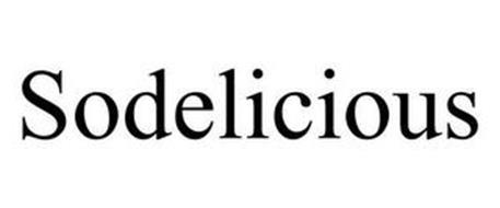 SODELICIOUS