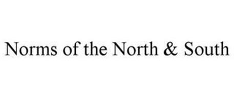NORMS OF THE NORTH & SOUTH