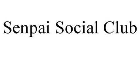 SENPAI SOCIAL CLUB