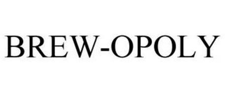 BREW OPOLY