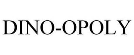 DINO-OPOLY