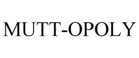 MUTT OPOLY