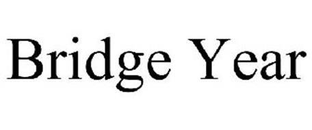 BRIDGE YEAR