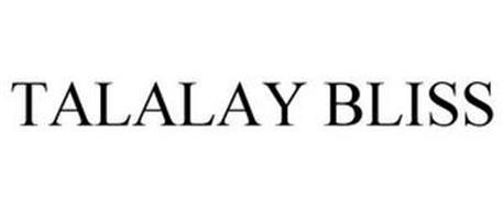 TALALAY BLISS