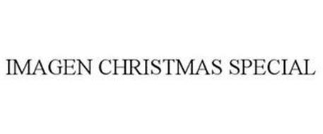 IMAGEN CHRISTMAS SPECIAL