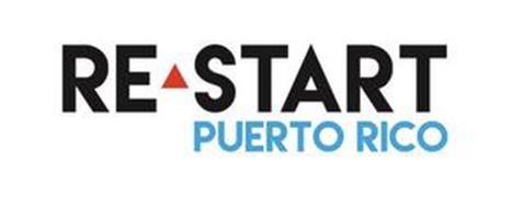 RE START PUERTO RICO