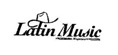 LATIN MUSIC & ENTERTAINMENT MAGAZINE INTERANTIONAL