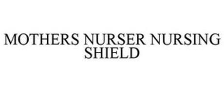 MOTHERS NURSER NURSING SHIELD